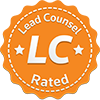 Lead Counsel - LC - Rated